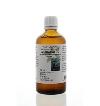 Natura Sanat Astragalus membranaceus radix tinctuur 100 ml | € 11.17 | Superfoodstore.nl
