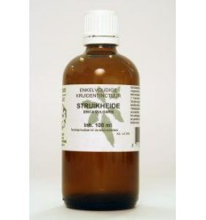 Natura Sanat Erica vulgaris herb / struikheide tinctuur bio 100 ml | € 11.17 | Superfoodstore.nl