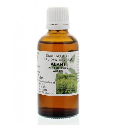 Natura Sanat Inula helenium / alantwortel tinctuur 50 ml | € 6.87 | Superfoodstore.nl
