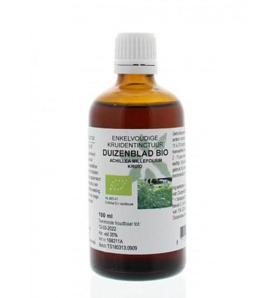 Natura Sanat Achillea millefolium / duizendblad tinctuur bio 100 ml | € 11.17 | Superfoodstore.nl