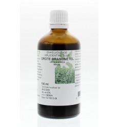 Natura Sanat Urtica dioica / brandnetel tinctuur 100 ml | € 11.17 | Superfoodstore.nl