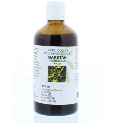 Natura Sanat Viscum album herb / maretak tinctuur 100 ml | € 11.17 | Superfoodstore.nl