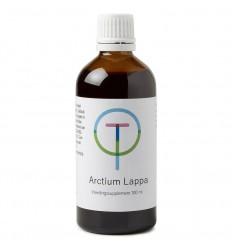 Therapeutenwinkel Arctium lappa grote klis 100 ml | € 12.67 | Superfoodstore.nl