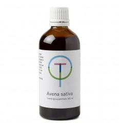 Therapeutenwinkel Avena sativa haver 100 ml | € 12.67 | Superfoodstore.nl