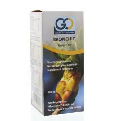 GO Bronchio 100 ml | € 17.04 | Superfoodstore.nl