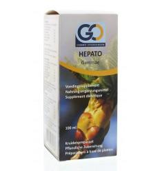 GO Hepato 100 ml | € 17.04 | Superfoodstore.nl