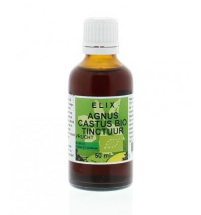 Elix Agnus castus tinctuur bio 50 ml   € 6.87   Superfoodstore.nl