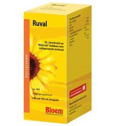 Bloem Ruval 100 ml   € 15.89   Superfoodstore.nl