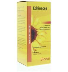 Bloem Echinacea extra forte 100 ml   € 12.68   Superfoodstore.nl