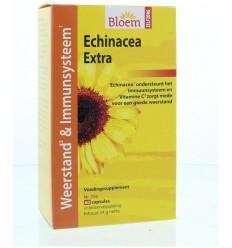 Bloem Echinacea extra forte weerstand 60 capsules | € 13.69 | Superfoodstore.nl