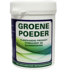 Madal Bal Groene poeder 90 gram | € 5.03 | Superfoodstore.nl