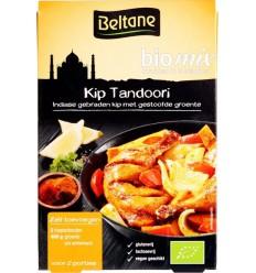 Beltane Chicken tandoori kruiden 22 gram | € 1.72 | Superfoodstore.nl