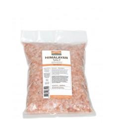 Himalayan Keukenzout Himalaya grof navulzak 1 kg | € 4.41 | Superfoodstore.nl