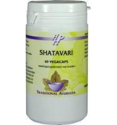 Holisan Shatavari 60 vcaps | € 13.98 | Superfoodstore.nl