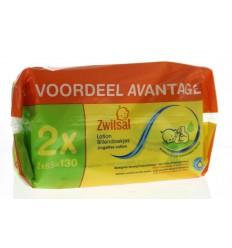 Zwitsal Billendoekjes met lotion 65 stuks 2 stuks   € 6.32   Superfoodstore.nl