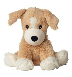 Warmies Hond puppy | € 17.99 | Superfoodstore.nl
