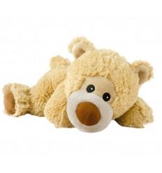 Warmies Uitgeslapen bear William | € 17.99 | Superfoodstore.nl