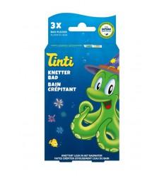 Tinti Crackling bath 3 stuks   € 3.18   Superfoodstore.nl