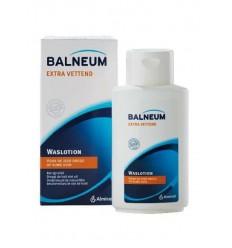Balneum Waslotion extra vettend 200 ml   € 6.15   Superfoodstore.nl