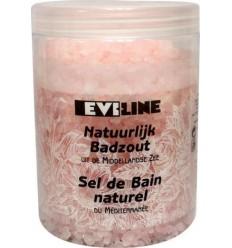 Evi Line Badzout roos 1 kg   € 3.70   Superfoodstore.nl