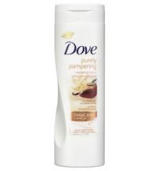 Dove Bodylotion sheabutter 400 ml | € 7.54 | Superfoodstore.nl