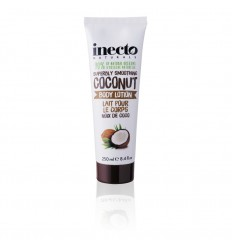 Inecto Naturals Coconut olie bodylotion 250 ml | € 3.43 | Superfoodstore.nl