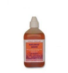 Toco Tholin Natumas massage warm 250 ml | € 7.63 | Superfoodstore.nl