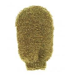 Forsters Massage handschoen grof Indian vlas | € 5.97 | Superfoodstore.nl