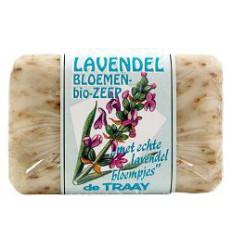 De Traay Zeep lavendel / bloemen 250 gram | € 3.87 | Superfoodstore.nl