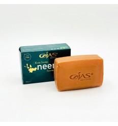 Ojas Neem zeep 100 gram | € 2.96 | Superfoodstore.nl