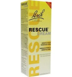 Bach Rescue remedy creme 30 ml | € 12.17 | Superfoodstore.nl