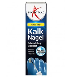 Lucovitaal kalknagel behandel | € 8.89 | Superfoodstore.nl