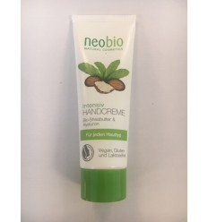 Neobio Intensiv handcreme 50 ml | € 2.81 | Superfoodstore.nl