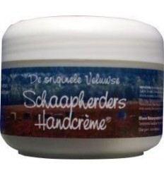 Schaapherders Handcreme 125 ml | € 8.56 | Superfoodstore.nl