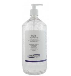 Ginkel's Desinfecterend handgel 1 liter | € 25.16 | Superfoodstore.nl