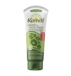 Kamill Hand & nagelcreme classic 100 ml | € 1.69 | Superfoodstore.nl