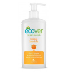 Ecover Handzeep citrus oranjebloesem 250 ml | € 3.25 | Superfoodstore.nl