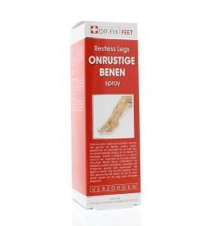 DR Fix Onrustige benen spray 100 ml | € 8.40 | Superfoodstore.nl
