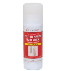 DR Fix Eelt en harde huid stick 48 gram | € 7.80 | Superfoodstore.nl