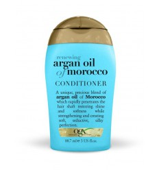 OGX Renewing argan oil of Morocco conditioner 88.7 ml | € 2.66 | Superfoodstore.nl