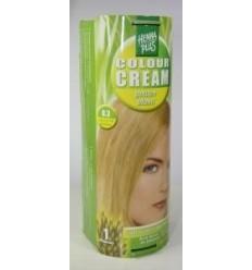 Henna Plus Colour cream 8.3 gold blond 60 ml | € 10.86 | Superfoodstore.nl