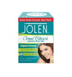 Jolen Ontkleuringscreme creme bleach regular 30 ml | € 7.73 | Superfoodstore.nl