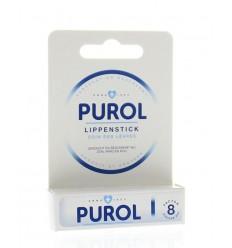 Purol Lippenstick op kaart 4.8 gram | € 1.67 | Superfoodstore.nl