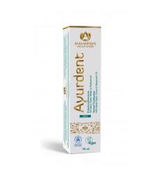 Maharishi Ayurveda Ayurdent tandpasta mild 75 ml | € 4.34 | Superfoodstore.nl