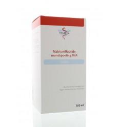Fagron Natriumfluoride mondspoeling 0.05% 500 ml | € 7.38 | Superfoodstore.nl