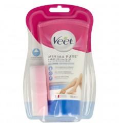 Veet In shower gevoelige huid 150 ml | € 9.12 | Superfoodstore.nl