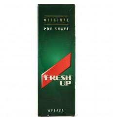 Fresh Up Original pre-shave depper 100 ml | € 8.04 | Superfoodstore.nl