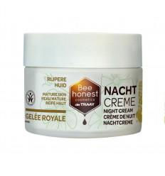 De Traay Nachtcreme gelee royale 50 ml   € 7.22   Superfoodstore.nl