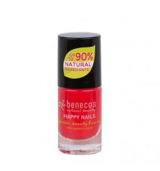 Benecos Nagellak hot summer 5 ml | € 3.56 | Superfoodstore.nl