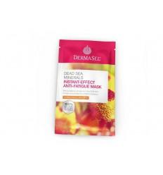 Dermasel Instant-effect anti-fatigue masker 12 ml | € 2.47 | Superfoodstore.nl